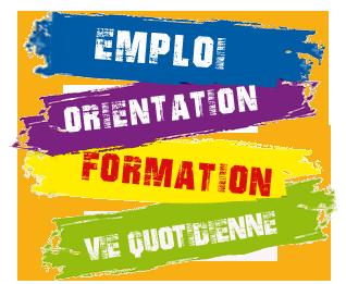 Mission Locale du Delta pour l'insertion sociale et professionnelle des jeunes de 16 à 25 ans : recherche d'emploi, formation, orientation, santé, mobilité nationale et internationale