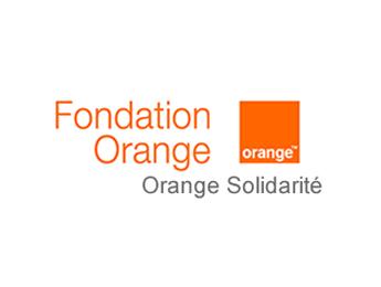 Fondation Orange Solidarité